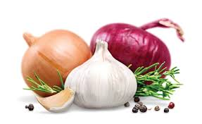 Sales Review: Onions/Garlic